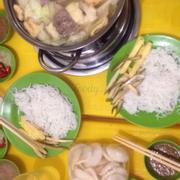 Bò nhúng dấm 48 Trần Xuân Soạn