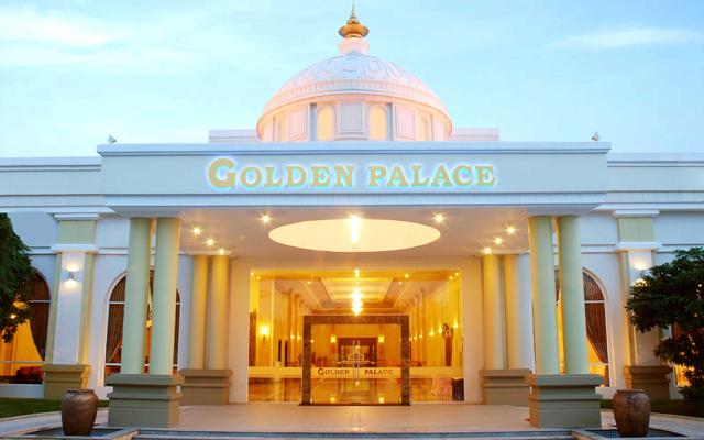 Golden Palace - Tiệc Cưới & Hội Nghị