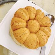 Bánh mì hoa cúc