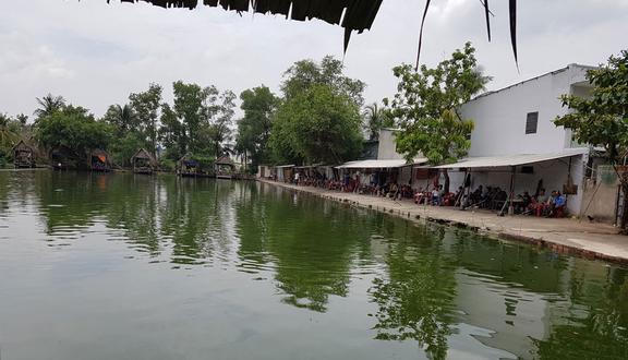 Lã Vọng Quán - Câu Cá Giải Trí