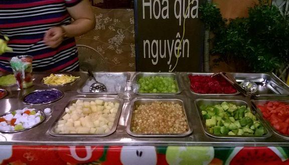 Xuka Cafe - Trần Hưng Đạo