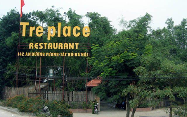 Tre Place - Ẩm Thực Sinh Thái