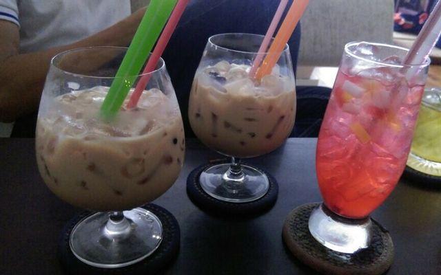 Trà Sữa Kaori - Nguyễn Việt Hồng