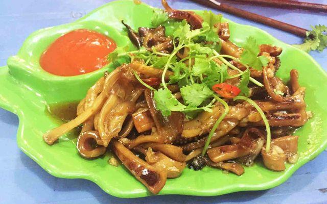 Lẩu Ngon - Nguyễn Du