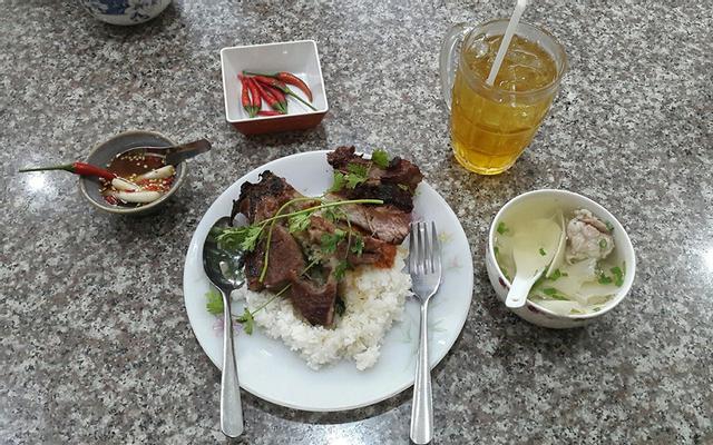 Cơm Tấm Nguyễn Văn Cừ