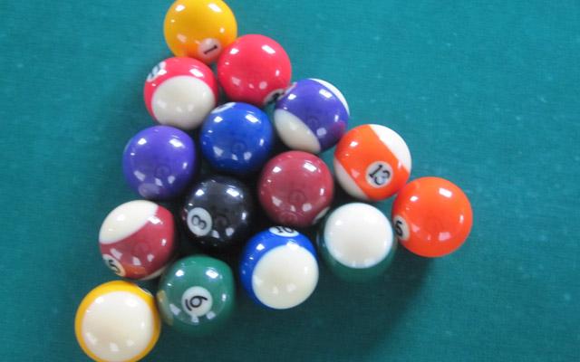 Câu Lạc Bộ Billiards Khang Thịnh 2