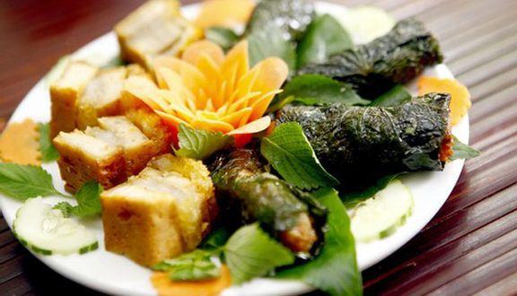 Cơm Chay Minh Ngọc