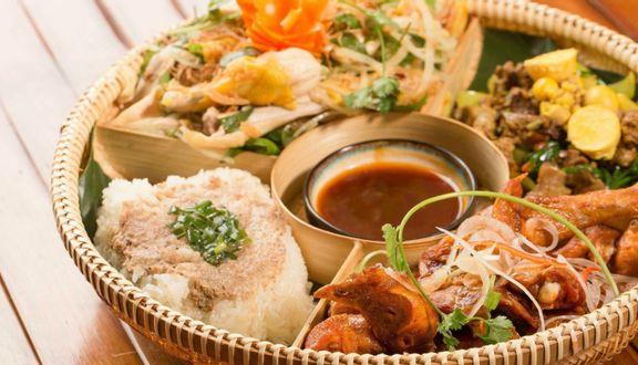 An Nam Quán - Gà Lên Mâm - Nguyễn Bỉnh Khiêm
