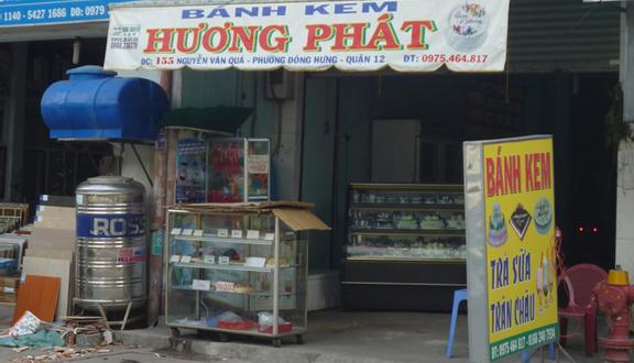 Bánh Kem Hương Phát - Nguyễn Văn Quá