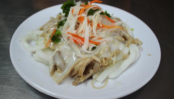 Quán 116 - Bánh Tầm, Xíu Mại