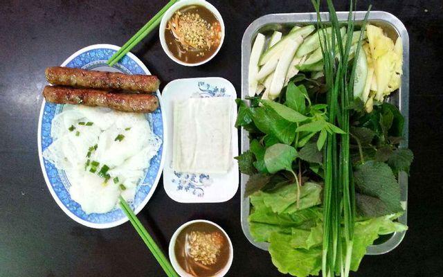 Thanh Hương - Nem Nướng, Bánh Hỏi