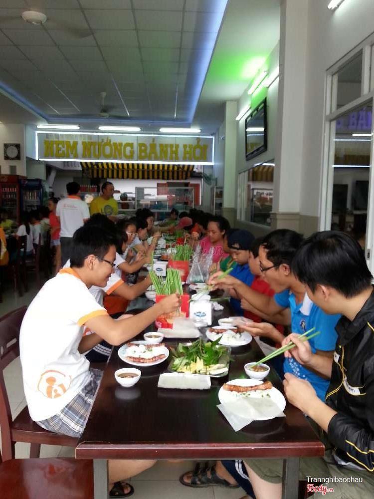Thanh Hương - Nem Nướng, Bánh Hỏi ở Cà Mau
