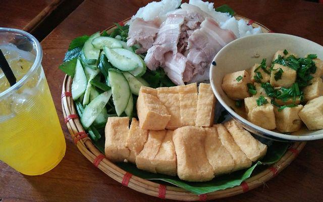 Mẹt - Bún Đậu Mắm Tôm - Đồng Nai