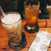 Olong Tea ❤️🌱