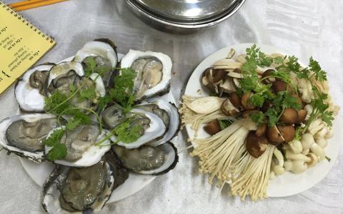 Quán ngon đường Nguyễn Thượng Hiền