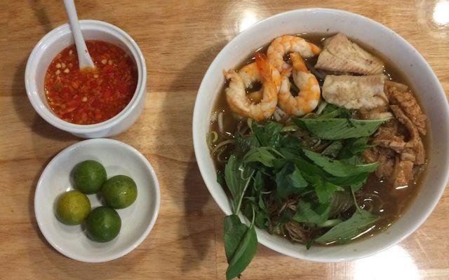 Huỳnh Long - Bún Nước Lèo