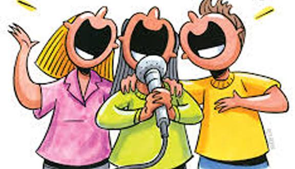 307 Karaoke