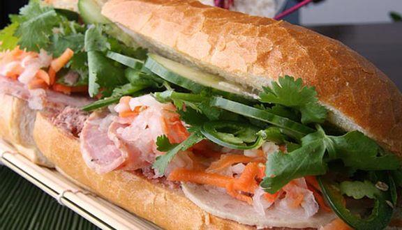 Bánh Mì Tuấn Mập - Nguyễn Thị Nhỏ