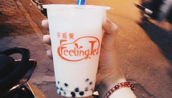 Trà Sữa Feeling Tea - Nguyễn Ảnh Thủ