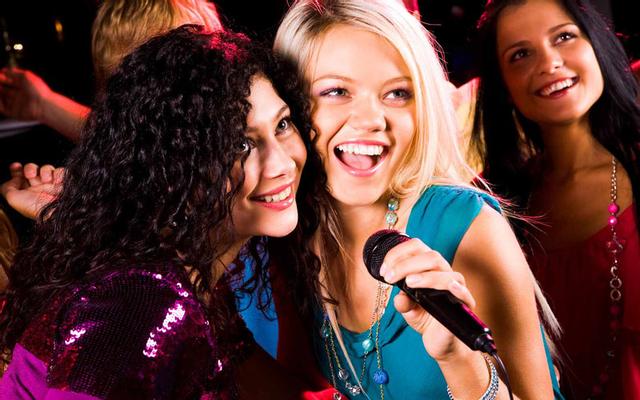 19 Karaoke