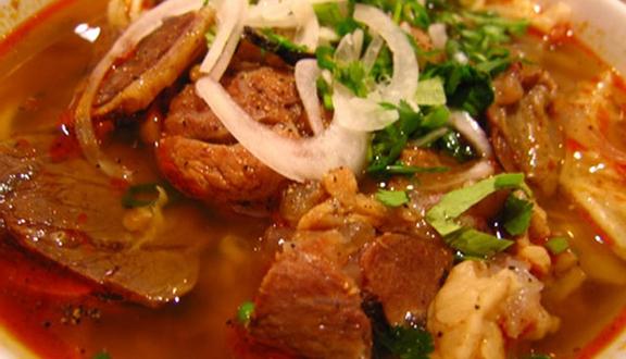 Bún Bò Nguyệt