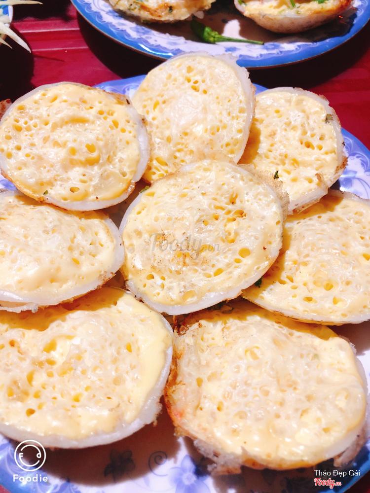 Bánh Căn 51 ở Khánh Hoà