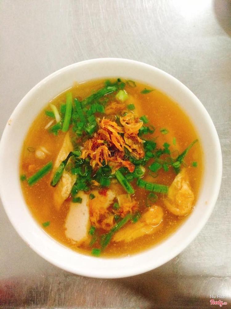 Bánh Canh Chả Cá - Trần Thị Tính ở Khánh Hoà