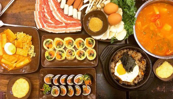 Hancook Korean Fast Food - Đường 3 Tháng 2