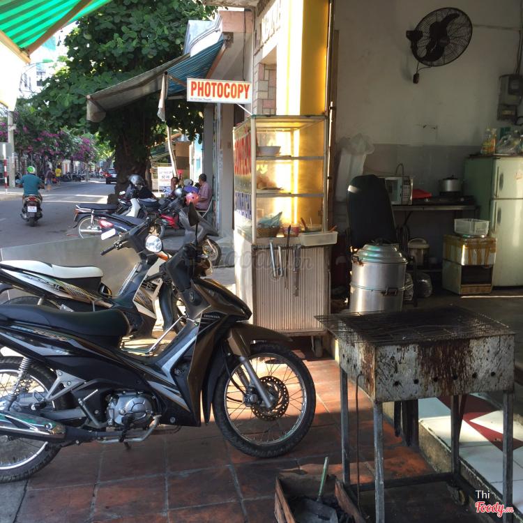 Quán Ăn Hoà - Bún Cá Lá Cây Bàng ở Khánh Hoà