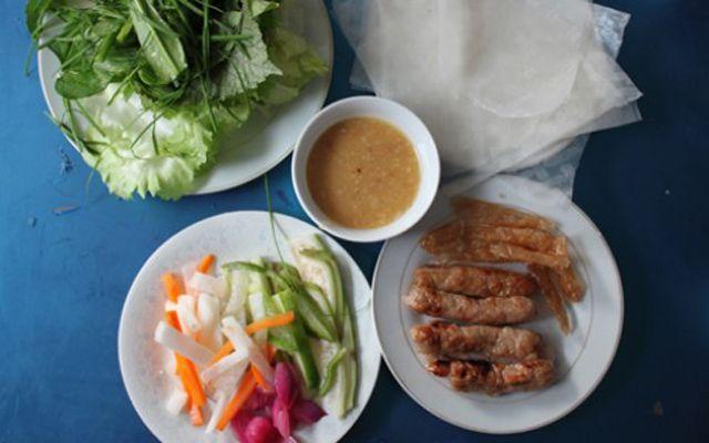 Quán Nem - Lê Hồng Phong