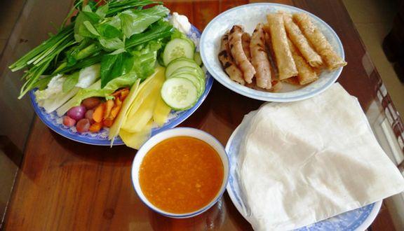 Nhã Trang - Quán Nem Ninh Hòa