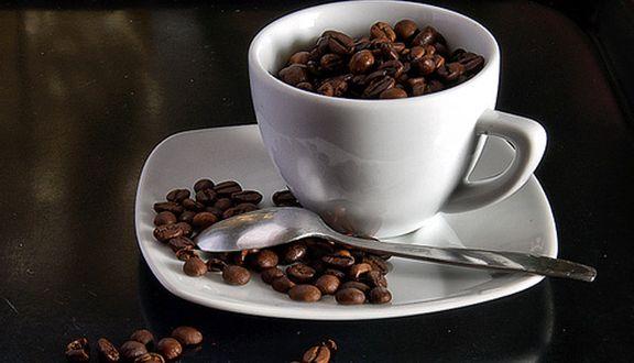 Hình Như Là Cafe