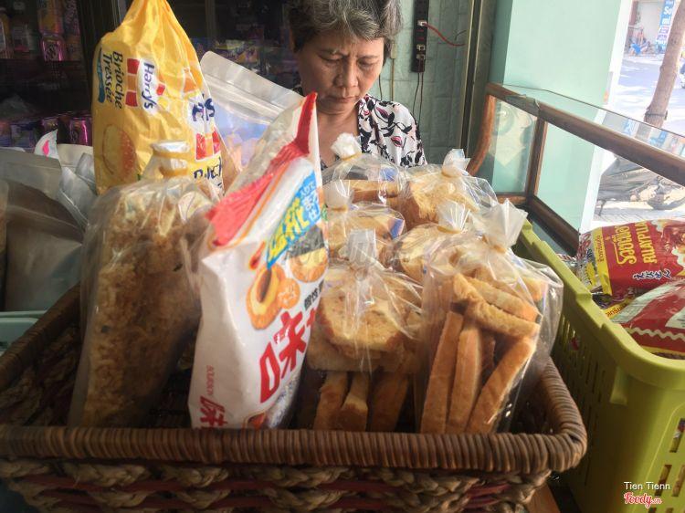 Bánh Mì Thiên Hoà ở Khánh Hoà