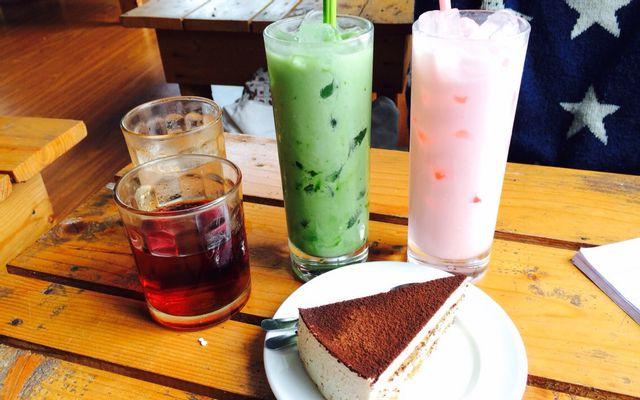 Daisy Cafe - Tố Hữu