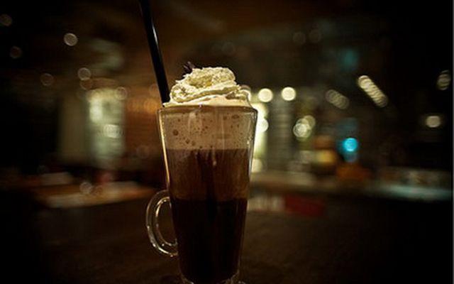 Đồng Đội Cafe - Trần Phú