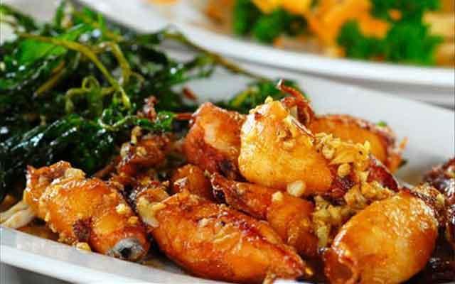 Ngọc Phượng - Á Âu & Seafood