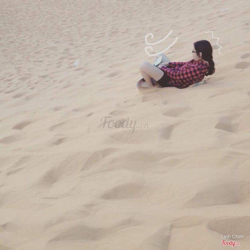 Trượt cát