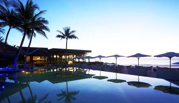 Xóm Chài Resort