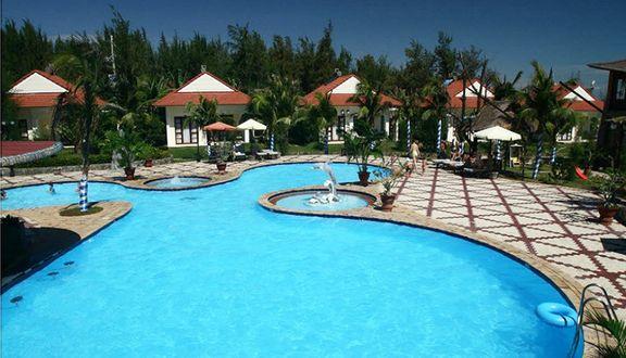 Malibu Phan Thiết Resort