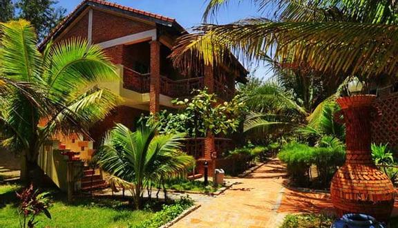 Bàu Mai Resort - Apricot Resort