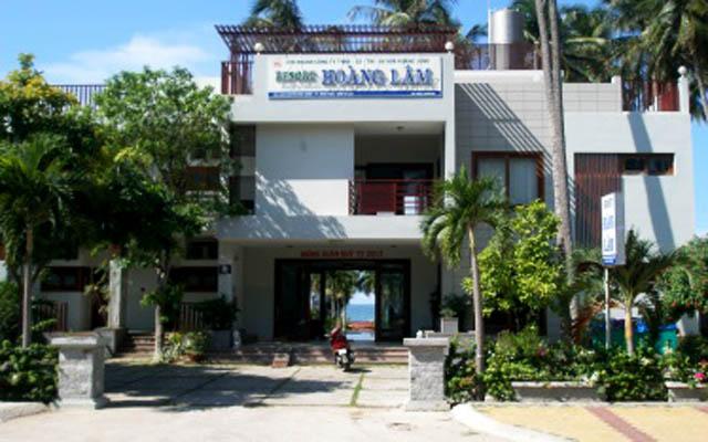 Hoàng Lâm Resort