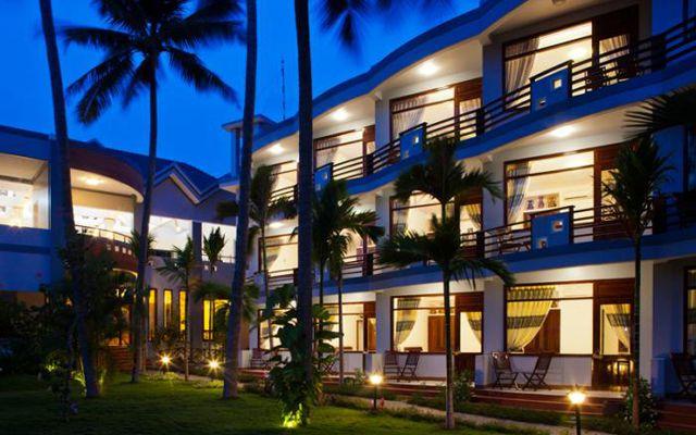 Khách sạn WindFlower Beach Boutique Mũi Né - Phan Thiết