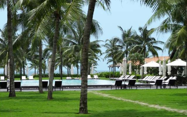 Boutique Resort Hội An