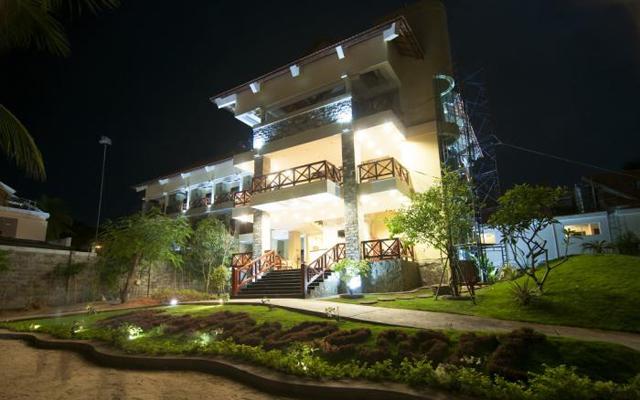 Thái Hòa Resort - Phan Thiết