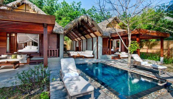 An Lâm Ninh Vân Bay Villas