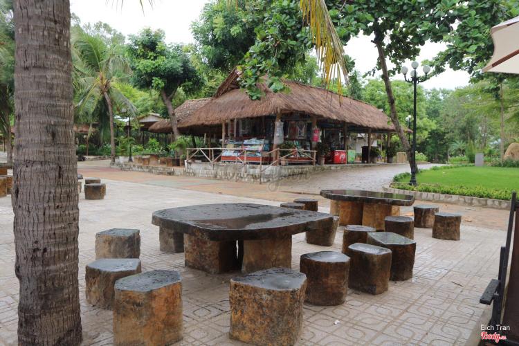 Diamond Bay Resort & Spa - Nguyễn Tất Thành ở Khánh Hoà