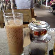 Cafe sữa