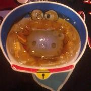 Hồng trà flan môn