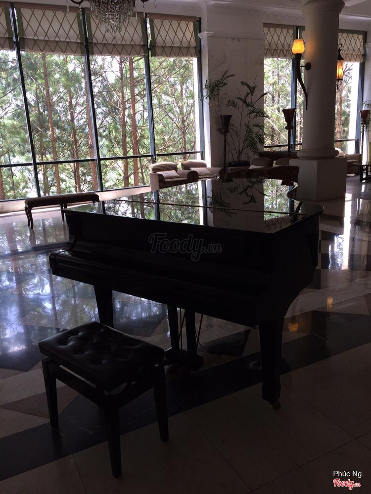 Piano sống ảo