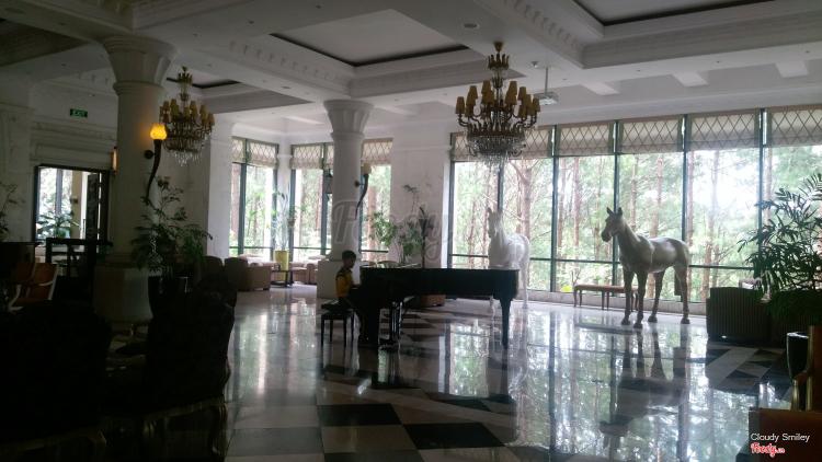 Dalat Edensee Lake Resort & Spa - Hoà Mình Vào Thiên Nhiên ở Lâm Đồng